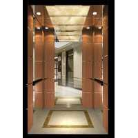 浙江酒店电梯装潢办公楼电梯装潢