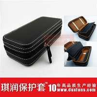 真皮表带包装盒厂 手表收纳盒厂家 苹果表带便携盒