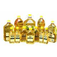 安庭牌山茶籽油绿色健康食用植物油