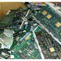 虹口区线路板回收公司 芯片回收 电子废料回收公司