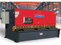 上海三立剪板机  QC12(K) 厂家直销 欢迎致电咨询