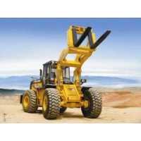 闽工机械公司促销石材装载机,晋江石材装载机