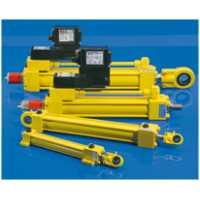 ATOS油缸CK-40/18*0110-N008方头油缸