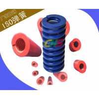 厂家直销替代进口ISO标准合金钢材质矩形模具弹簧CIM