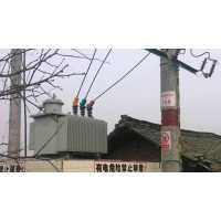 山东青州有载调容电力变压器