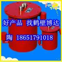 CWG-FY型负压自动放水器概述与参数