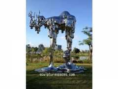 福州园林雕塑厂家/福州园林雕塑定制/雕塑世家