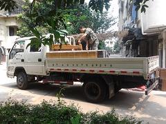 货物长短途运输当然选荔城区东方红搬家,荔城家庭搬迁