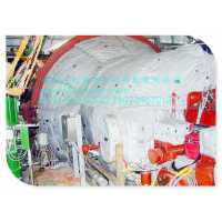 湖南威耐斯V100柔性可拆卸式反应釜保温衣