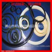 硅胶制品/橡胶垫片 防滑脚垫/平面硅胶垫圈 防水垫/圈