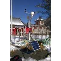 JLC-QX1型全球定位数字高精度自动气象站