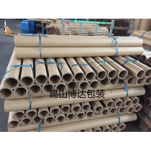 苏州纸管 苏州纸筒-昆山博达纸管厂