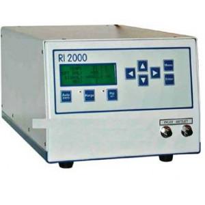 果糖、葡萄糖、蔗糖和麦芽糖检测,示差折光检测器
