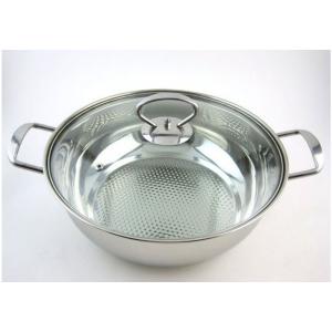 批发凯迪克不锈钢精品团圆锅,质量可靠。欢迎选购