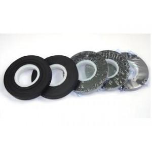 黑色防静电硅胶皮,导热硅胶皮