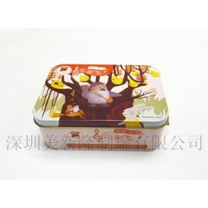 深圳铁盒厂供应铁盒|铁盒设计