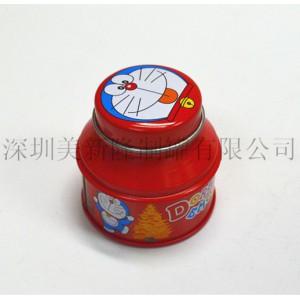 深圳铁罐厂供应铁罐|铁罐设计