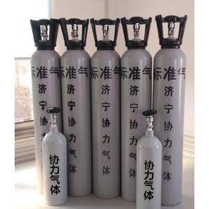 协力气体供应河北省沧州市机动车检测用标准气体