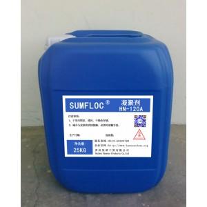 油漆污水处理和处理剂选择