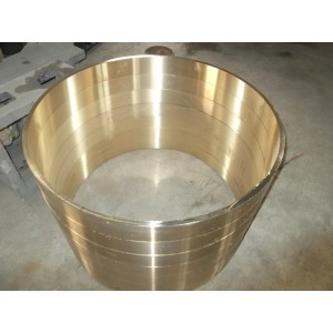 铝青铜铜套