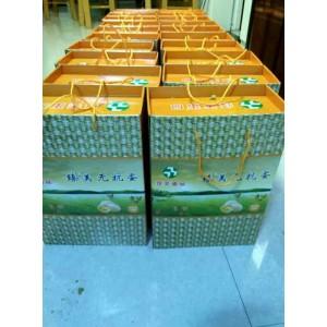 臻美无抗蛋60枚礼盒装,新鲜营养的鸡蛋