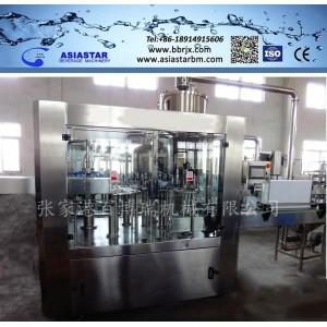 百博瑞厂家直销全自动灌装机16-12-6BBRN1074