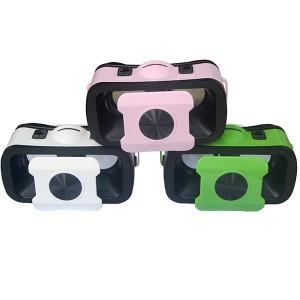 金儿泰V5工字型VR3D眼镜