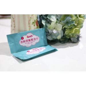 可定制型湿纸巾