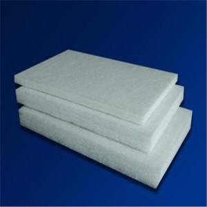 智成无菌环保耐用床垫硬质棉,平板棉
