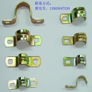 1. 余姚三价铬彩锌电镀