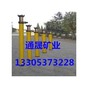 云南煤矿DW25-250/100外注式单体支柱