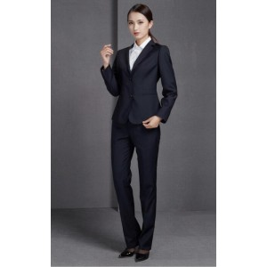 制服定做 广州衬衣定制厂家 订制西服