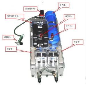 厂家直销20L制氧机.臭氧发生器氧气源制氧机