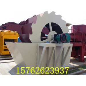 海沙淡化设备  专用洗海沙设备  环保型设备
