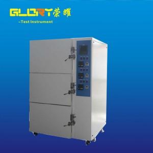 昆山厂家供应GPOZ-072真空烤箱 真空干燥箱