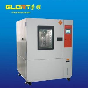 江苏厂家专业定做GCT-800恒温箱 恒温恒湿试验箱