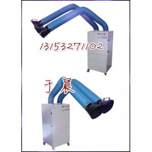 供应大同双臂滤筒式焊烟净化器