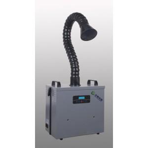 锡焊烟雾治理装置,泛泰环保供应锡焊焊烟净化器