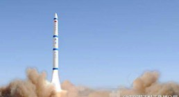 中国快舟火箭到底有多牛 战时可快速补发卫星
