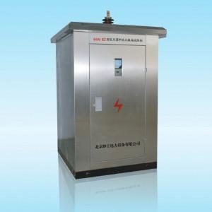 MW-BZ型变压器中性点接地电阻柜