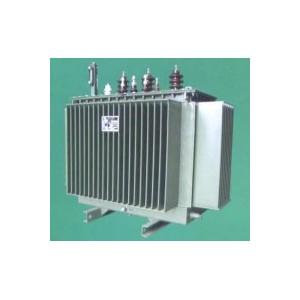 国普S11系列低损耗无励磁调压配电力变压器