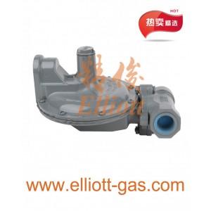 美国埃默科AMCo 1803B2系列气炉专用减压阀/调压器