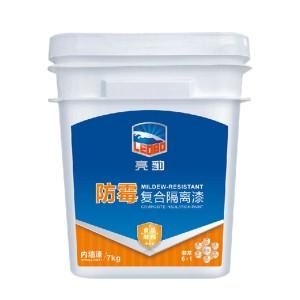 厂家供应 防霉墙面漆 防霉涂料 水性艺术墙面漆 水性防霉涂料