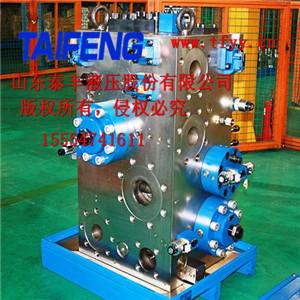 57MN-63MN自由锻造油压机