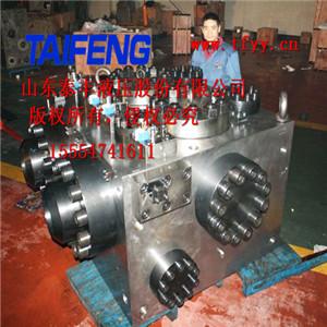 8000T自由锻造油压机专用