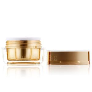 化妆品包装   高档膏霜瓶Q7701H