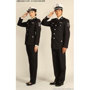 国领标志服装厂供应新式渔政监察标志服