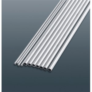 镍基合金管 UNS N06600/DIN 2.4816