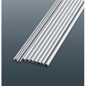 镍基合金管 UNS N08800/DIN 1.4876