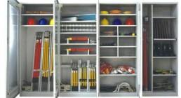 电力安全工器具及机具标准化技术